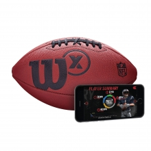 Wilson X Football - Official by Wilson