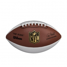 NFL Autograph Composite Football - Official by Wilson