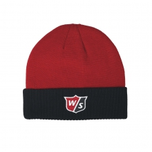 Staff Winter Beanie by Wilson