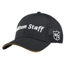 Staff Fg Tour F5 Cap by Wilson
