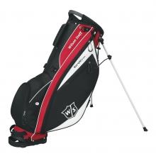Staff Ionix Light Carry Golf Bag by Wilson