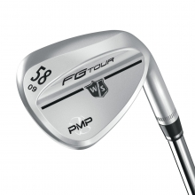 FG Tour PMP Tour Frosted Wedge by Wilson