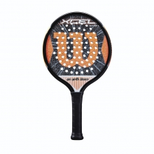 Xcel Smart Platform Tennis Paddle by Wilson