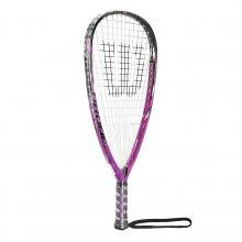 Drone X Racquetball Racquet - Fuchsia by Wilson