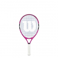 Burn Pink 21 Tennis Racket by Wilson