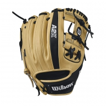 "A2K 1786 11.5"" Glove - Right Hand Throw by Wilson"