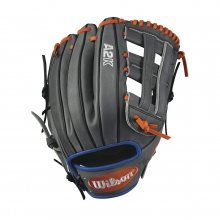 "A2K DW5 David Wright GM 12"" Glove - Right Hand Throw"