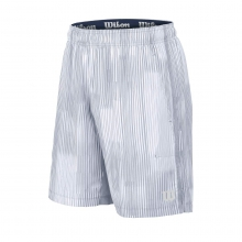 Men's Linear Blur Stretch Woven Short by Wilson