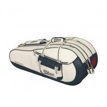 Heritage 9 Pack Tennis Bag by Wilson