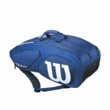 Team Navy 12 Pack by Wilson