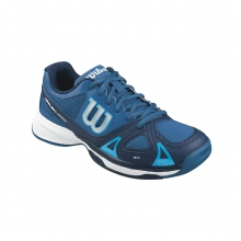 Rush Pro Junior Tennis Shoe by Wilson