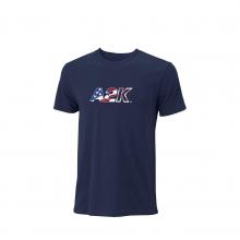Wilson A2K 'Merica T-shirt
