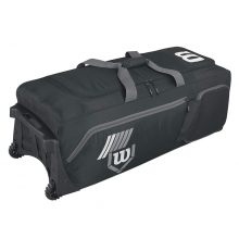 Wilson Pudge 2.0 Bag on Wheels by Wilson