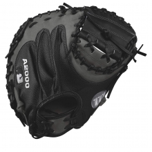 "A2000 1790 Super Skin 34"" Mitt - Right Hand Throw by Wilson"
