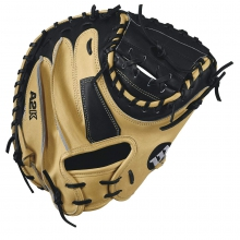 "A2K M1 33.5"" Catchers Mitt - Right Hand Throw by Wilson"