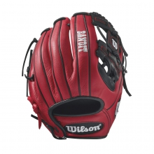 """Bandit 1786 Pedroia Fit 11.5"""" Glove by Wilson"""