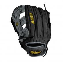 Wilson Advisory Staff Yasiel Puig Utility Baseball Glove by Wilson