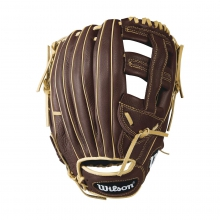 "Showtime 13"" Slowpitch Glove by Wilson"