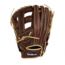 "Wilson Showtime 13"" Slowpitch Glove by Wilson"