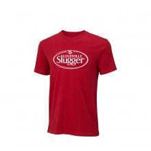 Louisville Slugger Oval T-Shirt by Wilson