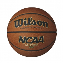 """NCAA Limited Basketball (28.5"""") by Wilson"""