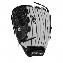 Onyx FP 125 Pitcher/Outifled Fastpitch Glove by Wilson