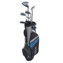 Profile Junior Large Package Set by Wilson