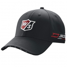 Staff D300 Hat by Wilson