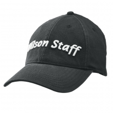 Staff Relaxed Hat by Wilson