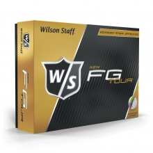 Staff FG Tour Urethane by Wilson