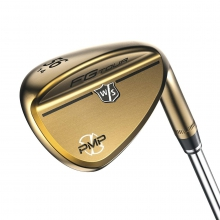 Staff FG Tour PMP Oil Can PVD Wedge by Wilson