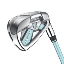 Wilson Staff D300 Demo Irons - Women's by Wilson