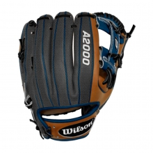 Cubs Double Play Game Model Glove by Wilson