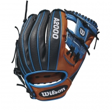 Cubs Double Play A2000 1786 SS Glove - June 2013 by Wilson