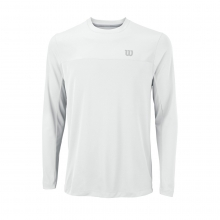 Men's Star Long Sleeve Bonded Crew by Wilson
