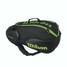 Blade 9 Pack Tennis Bag by Wilson