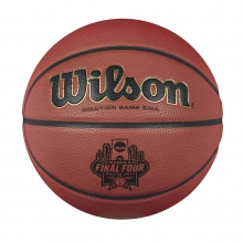 "2017 Women's NCAA Final Four Game Basketball (28.5"") by Wilson"