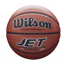 "Jet Competition Basketball (29.5"") by Wilson"
