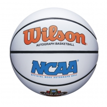 "2017 NCAA Final Four Autograph Basketball (29.5"") by Wilson"