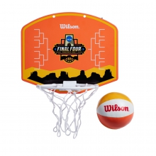 2017 NCAA Final Four Mini Hoop Kit by Wilson