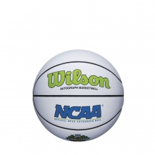 2017 Women's NCAA Final Four Mini Autograph Basketball by Wilson