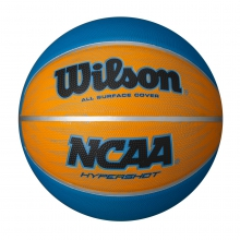 NCAA Hyper Shot Basketball by Wilson
