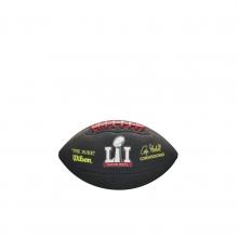 Super Bowl 51 Mini Football by Wilson