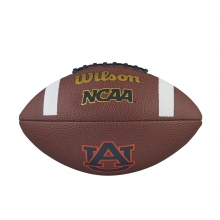 NCAA Composite Football - Auburn by Wilson