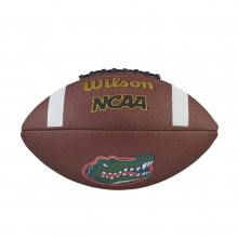 NCAA Composite Football - Florida by Wilson