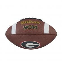 NCAA Composite Football - Georgia by Wilson