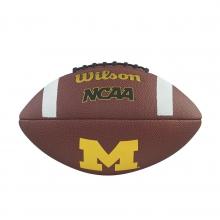 NCAA Composite Football - Michigan by Wilson