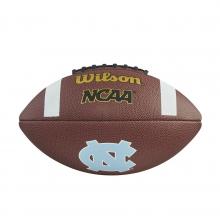 NCAA Composite Football - North Carolina by Wilson