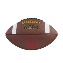 NCAA Composite Football - Oklahoma by Wilson