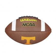 NCAA Composite Football - Tennessee by Wilson
